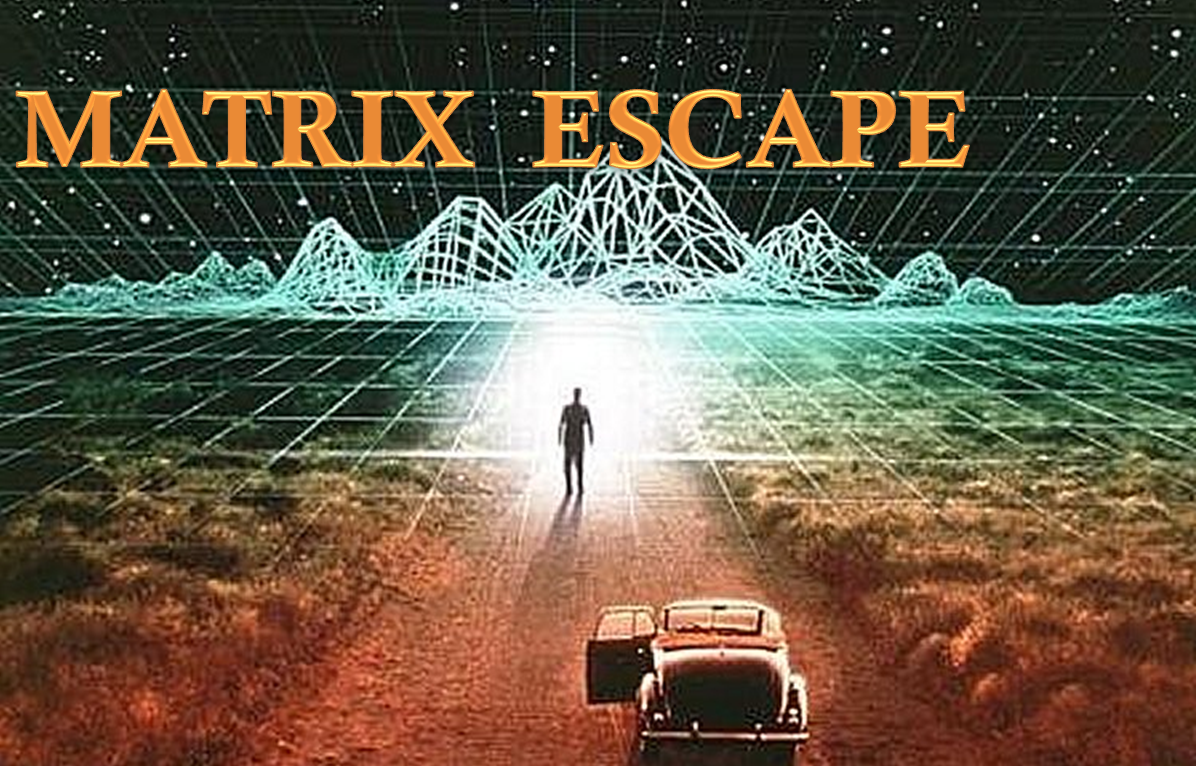 MATRIX ESCAPE