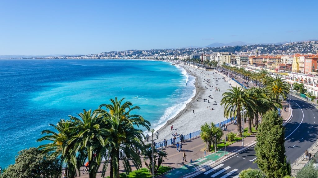 Atma Kriya Yoga - Nizza / Frankreich @ Nizza Yoga